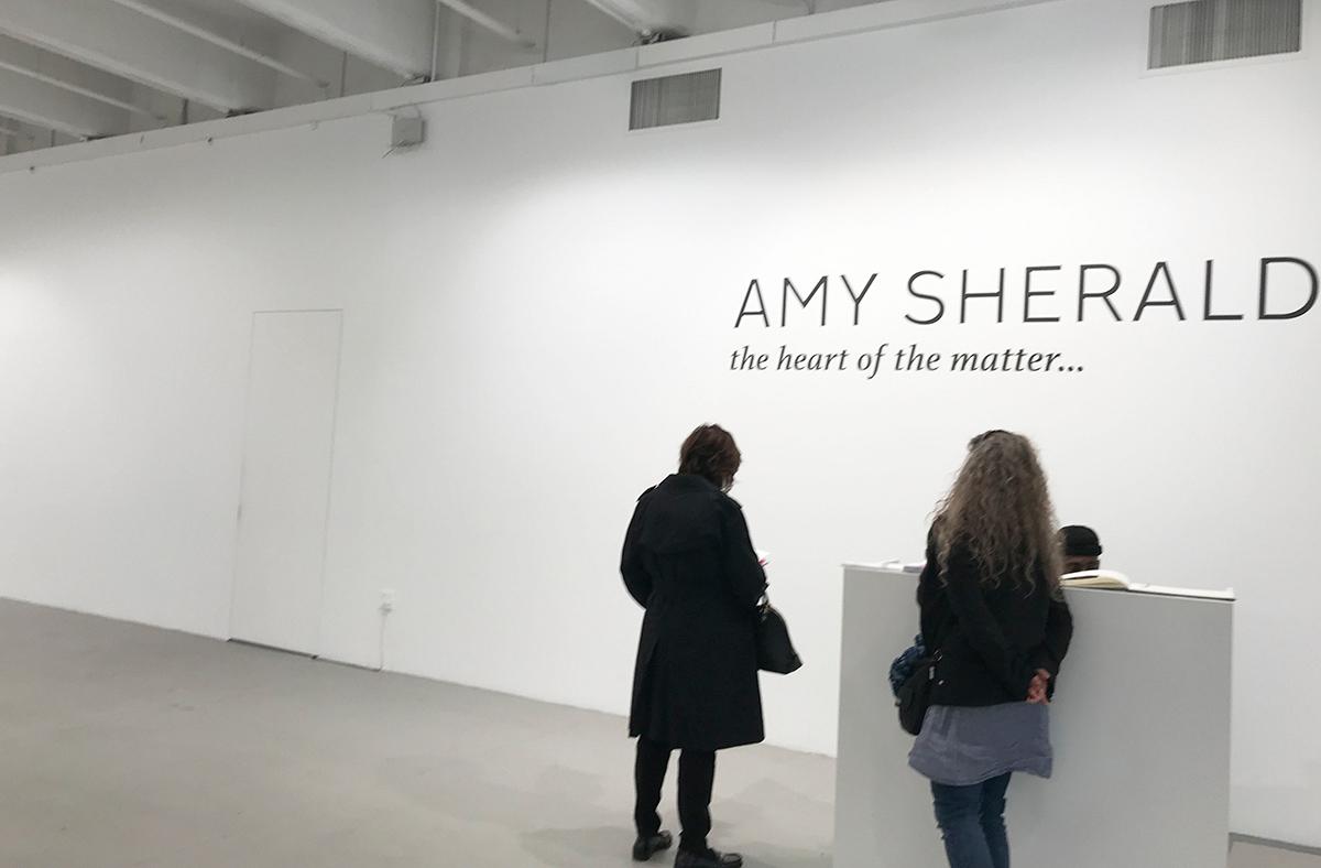 Amy Sherald